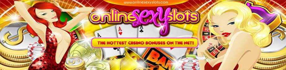 Online Sexy Slots
